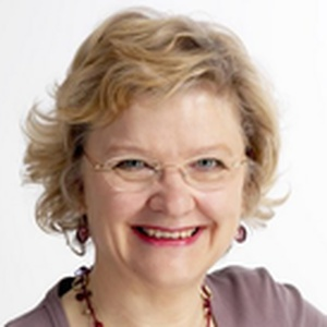 Photo of Yvonne Boyle