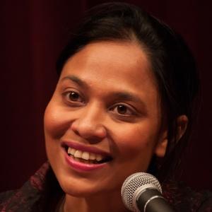 Photo of Rushanara Ali