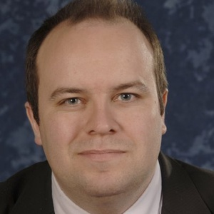 Photo of Richard Marbrow