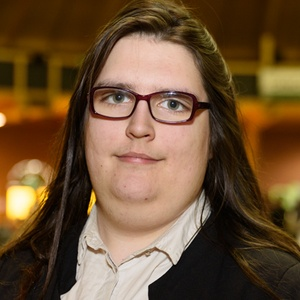 Photo of Aimee Challenor