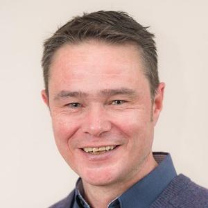 Photo of Damian Shaun O'Brien