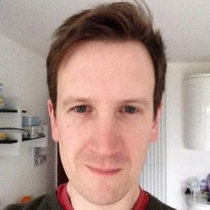 Photo of Robert Pearson