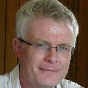 Photo of Simon Lehenner Bond