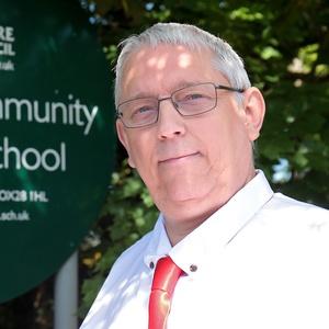 profile photo of Trevor Ian License
