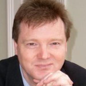 Photo of Stephen Castens
