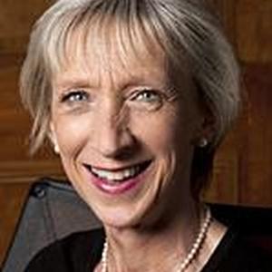 Photo of Louise Goldsmith