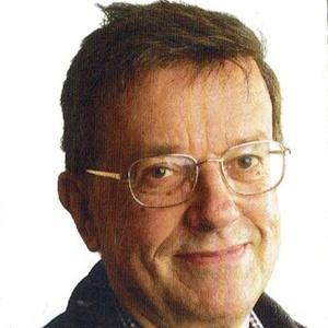 Photo of David Godfrey Elliott