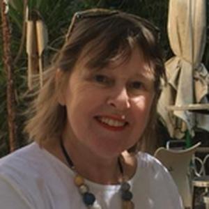 Photo of Denise O'Callaghan