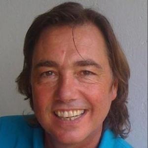 Photo of Andy Kirkwood