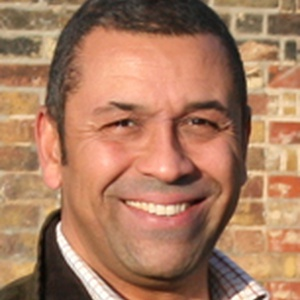 Photo of James Cleverly