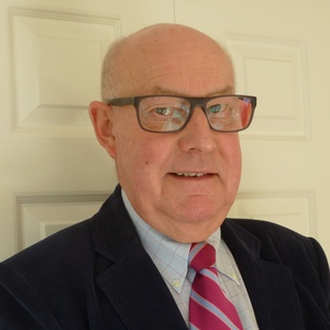 Photo of Malcolm Francis Johnson