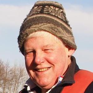 Photo of Mike Macartney-Filgate