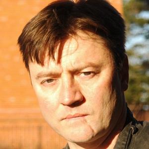 Photo of Jon Nicholas