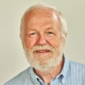 Photo of Graham Sowter