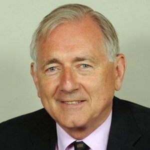 Photo of Peter Bottomley