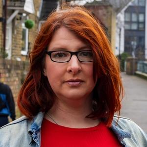 Photo of Charlotte Zosseder