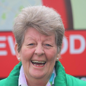 Photo of Wendy Smalley