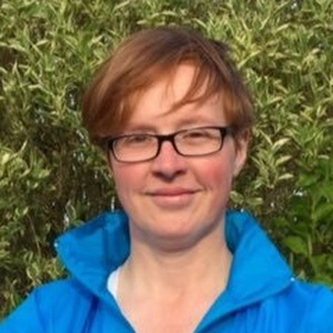 Photo of Alison Harper