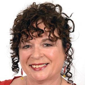 profile photo of Gerardine Mulvenna