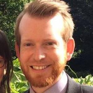 Photo of Matthew Walker