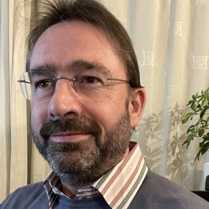 profile photo of Paul Richard Roberts