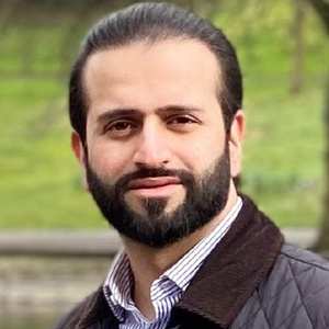 Photo of Usman Arif