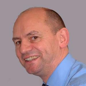 Photo of Robert Aldridge