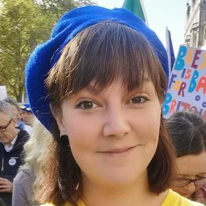 Photo of Hannah Perkin