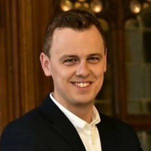 Photo of Peter Elijah Jonathan Mason