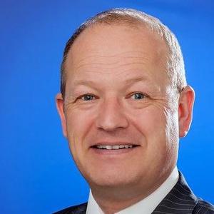 Photo of Simon Danczuk