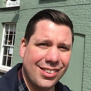 Photo of Peter David Fallart