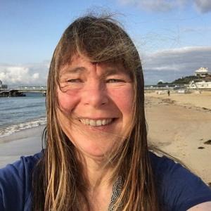 Photo of Caron Lindsay