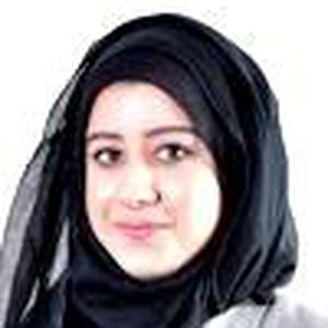Photo of Aroosa Ulzaman