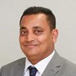 Photo of Faruk Choudhury