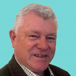 Photo of John Stephen Barrett
