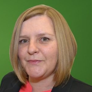 Photo of Siobhán Currie