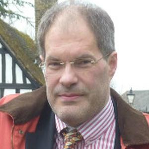 Photo of Rupert Moss-Eccardt