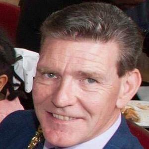Photo of John Boyle
