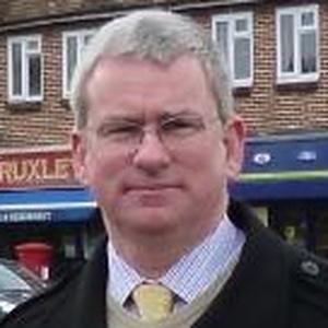 profile photo of Stephen James Pontin