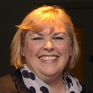 Photo of Jane Hunt