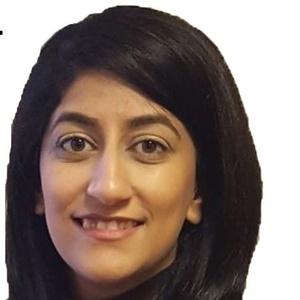 Photo of Rabiya Jiva