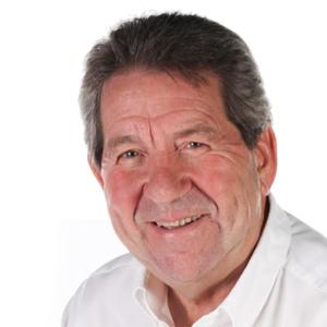 Photo of Gordon Henderson