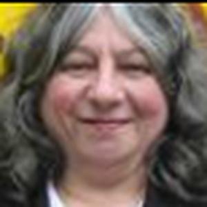 profile photo of Melanie Roberts