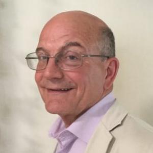 Photo of John Fisher