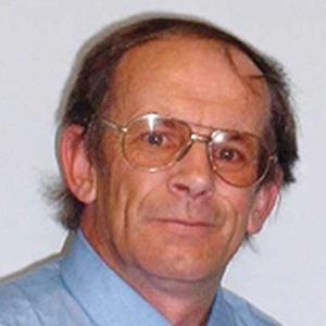 Photo of Malcolm Eric Pritchard