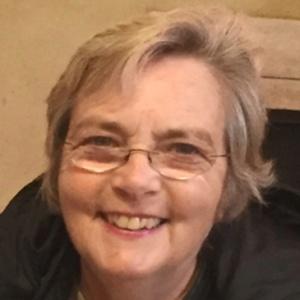 profile photo of Sandra Simpson