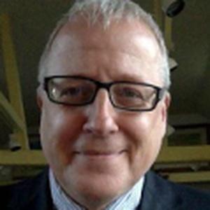 Photo of Aidan Powlesland