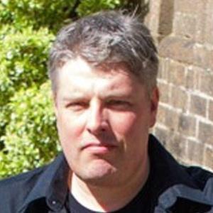 Photo of Gregg Cullen