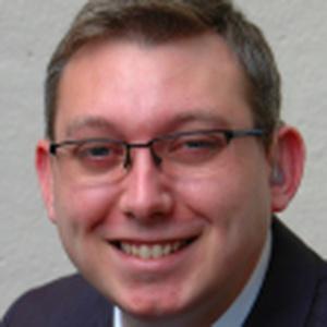 Photo of John Tennant