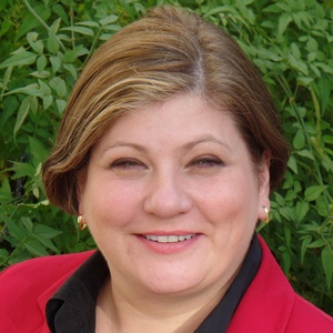 Photo of Emily Thornberry